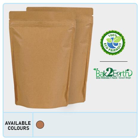 Eco-Friendly Pouches